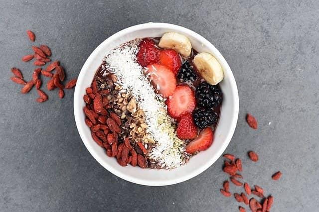 Kaše je způsob, jak jíst zdravě.