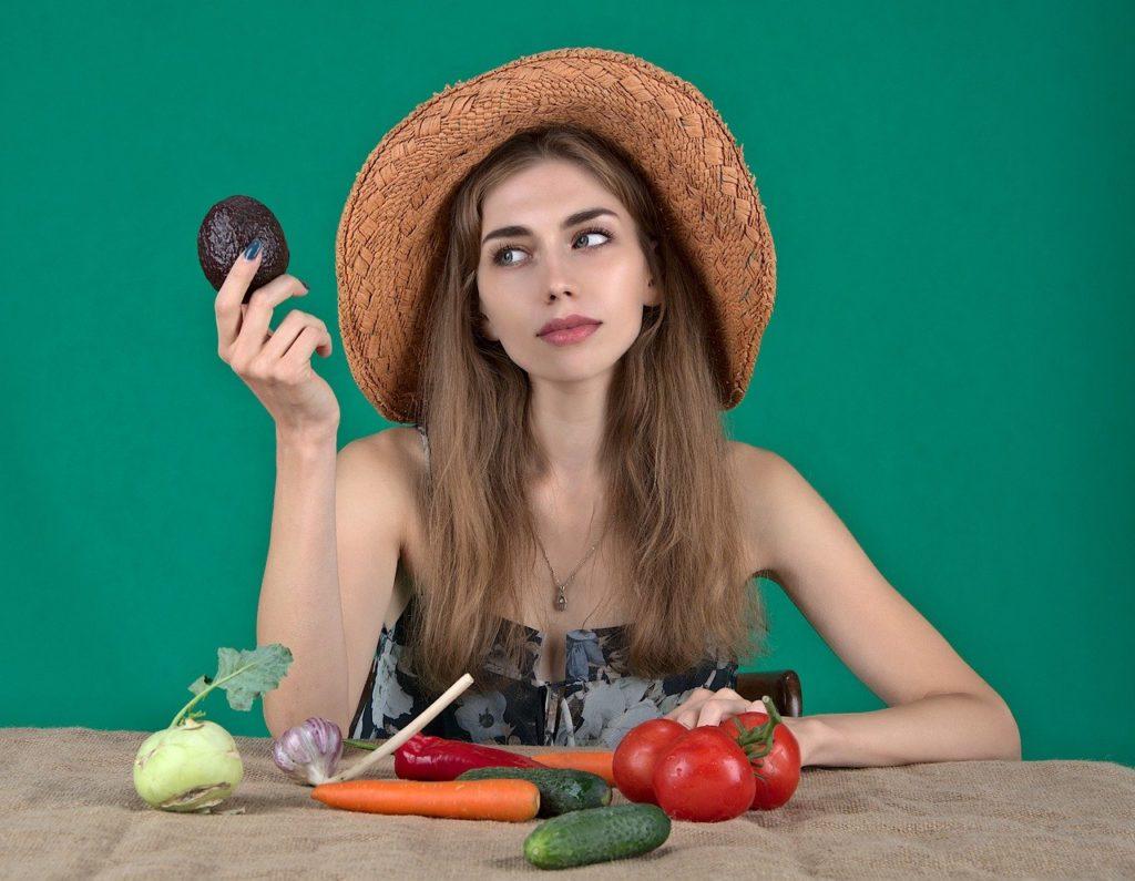 Ketodieta a zdravá strava