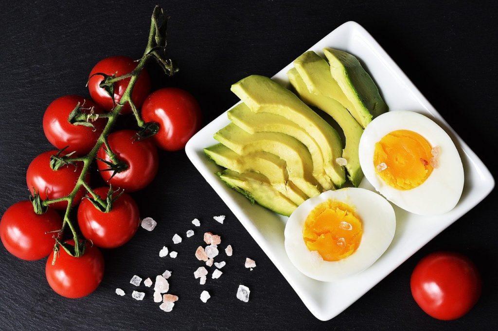 Ketodieta je hlavně o bílkovinách. Zdroj: pixabay.com