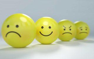 Úzkosti se dá jednoduše zbavit