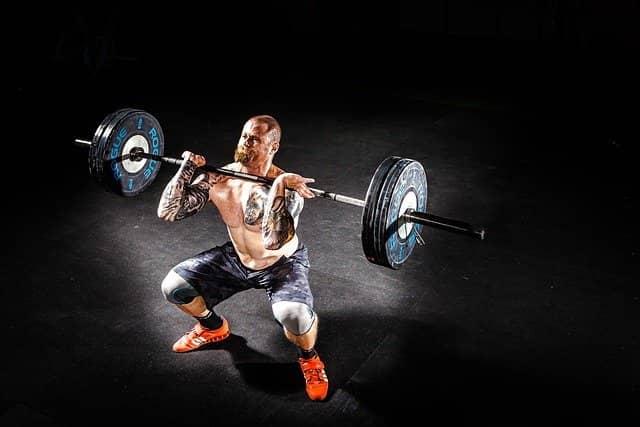 proteiny pro svaly