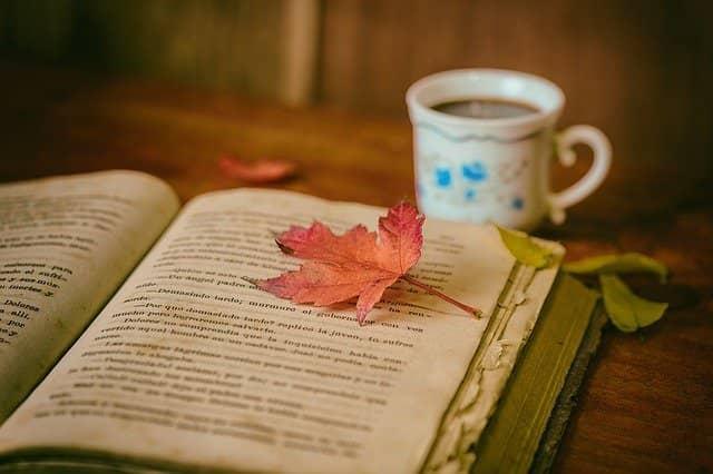Knihy a články vám ukážou, jak na špatnou náladu