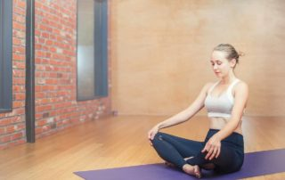 meditace online z pohodlí domova