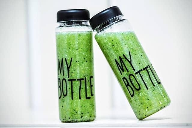 Zeleninové šťávy pro očistnou detoxikaci těla