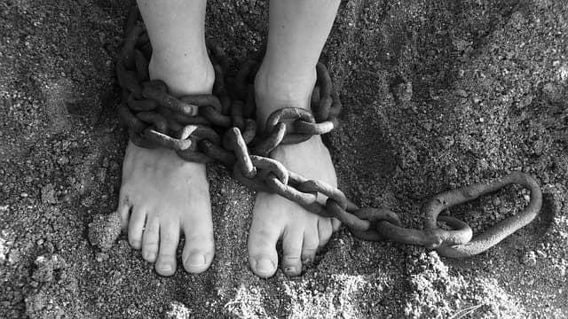 Nevěra představovala hanbu, ponížení, či dokonce ztrátu života