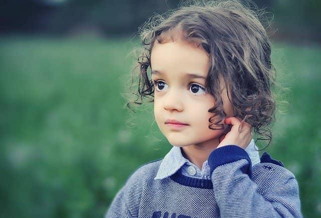 Dětství může být krásné, bez ohledu na to, v jakém věku byla vaše matka těhotná.