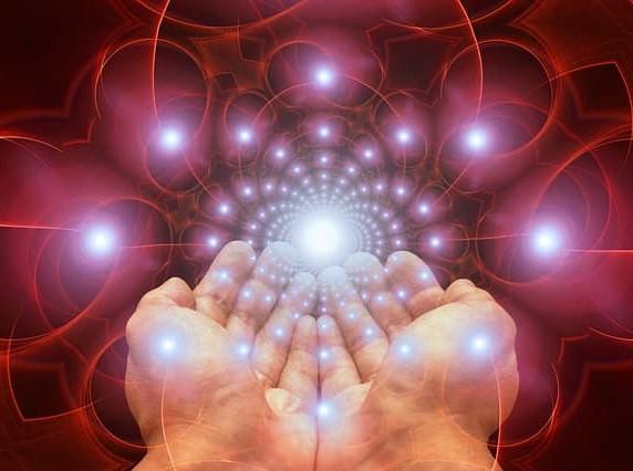 Základem rovnováhy je spojení tří základních energií