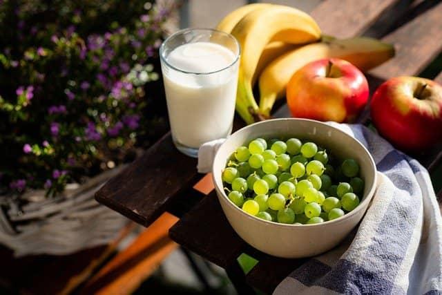 Vegetariánství je zdraví prospěšné