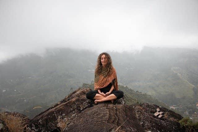 Mindfulness znamená všímavost