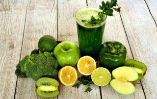 Jarní detox těla vás nastartuje na nadcházející období