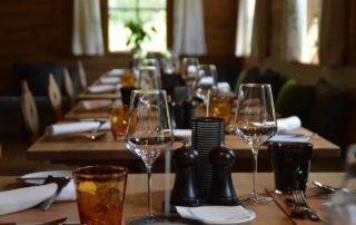 Jak vybrat restauraci