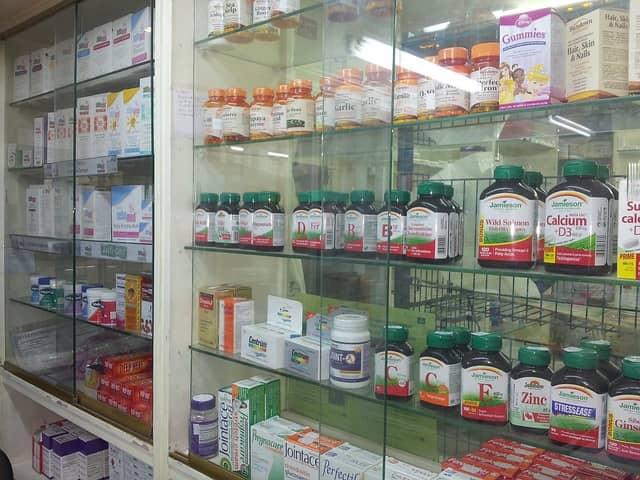 Tribulus je dostupný na e-shopu i v lékárně