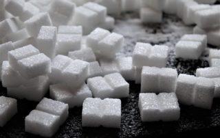 Bílý cukr nahraďte přírodním sladidlem.