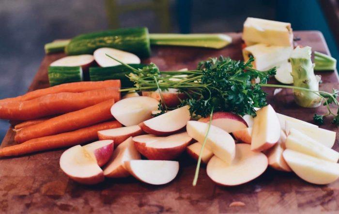 Jak na zdravou a rychlou večeři