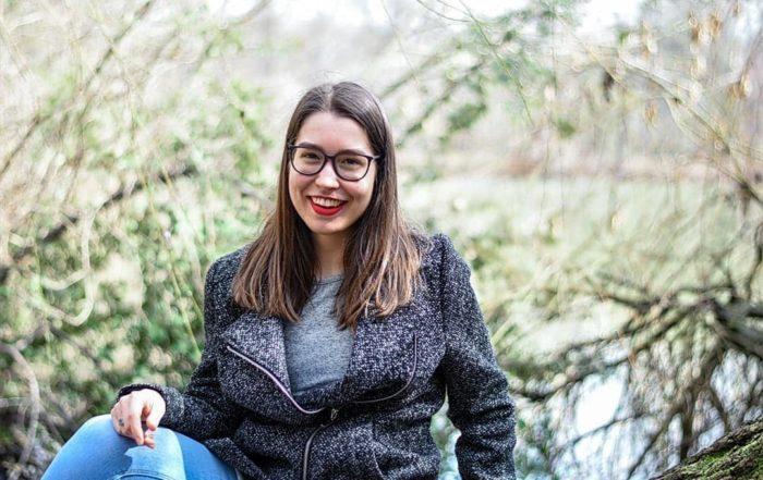 Karolína Marčalová: Umožňuji ženám cítit se krásně zvenku i zevnitř