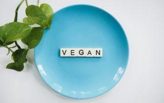 Veganství pro a proti