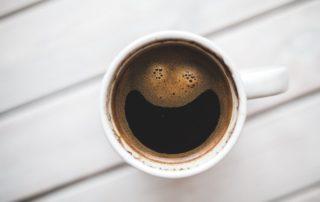Závislost na kávě