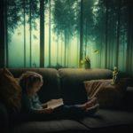 Nejlepší knížky pro nejmenší